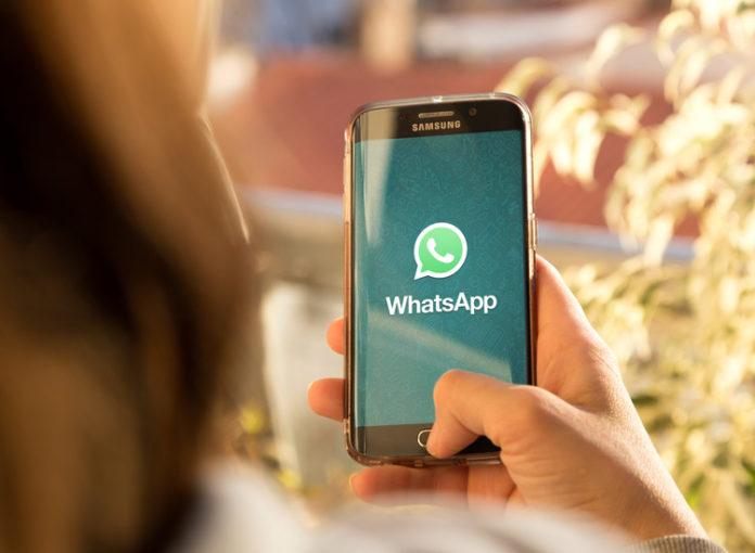 Backup-Update bei WhatsApp auf Android-Handys
