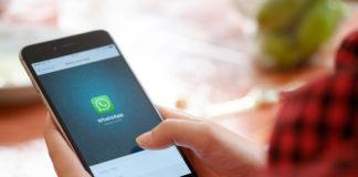 WhatsApp bekommt ein Update
