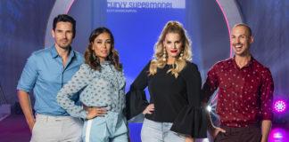 Curvy Supermodel wird eingestellt