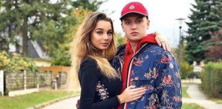 Hustensaft Jüngling und seine Freundin Celina haben alle verarscht