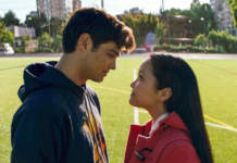 "Gibt's bald eine Fortsetzung von ""To All The Boys I've Loved Before""?"