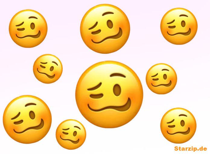 Neue Emojis 2018 Dieser Emoji Verwirrt Gerade Alle Iphone Nutzer