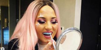 Rainbow Teeth: Jetzt trägt man Regenbogen-Zähne