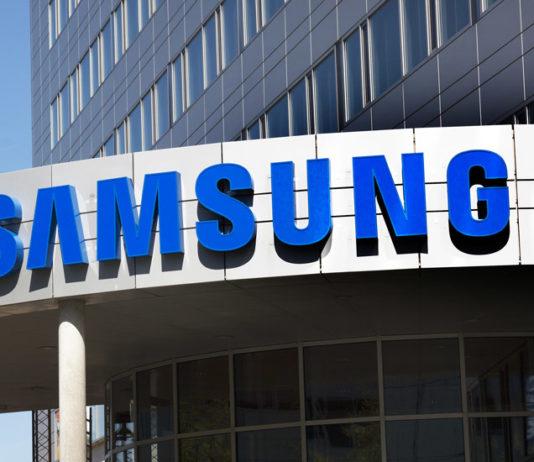 Samsung bringt faltbares Klapphandy raus