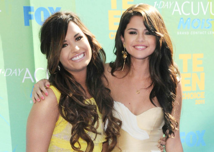 Demi Lovato entfolgt Selena Gomez auf Instagram