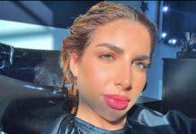 Shirin David: Schwester Pati Valpati hatte ebenfalls Beauty-OPs