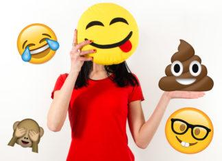 Was sagt dein Lieblings-Emoji über dich?