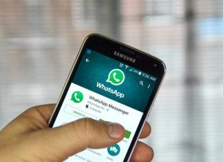 Fake-Email zum WhatsApp-Backup ake-Email zum WhatsApp-Backup
