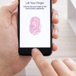 Betrüger wollen mit der Apple Touch ID an euer Geld