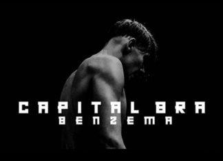"""""""Benzema"""": Mit seiner neuen Single gelingt Capital Bra ein Rekord"""