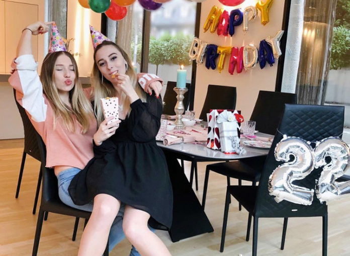 Bibis Beauty Palace pusht Nadine Heinicke