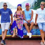 DSDS 2019: Xavier Naidoo, Oana Nechiti, Pietro Lombardi und Chefjuror Dieter Bohlen