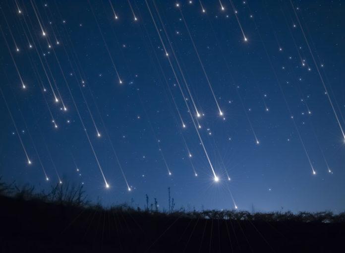 Geminiden 2019 Wo Kann Man Heute Sternschnuppen Sehen Starzip