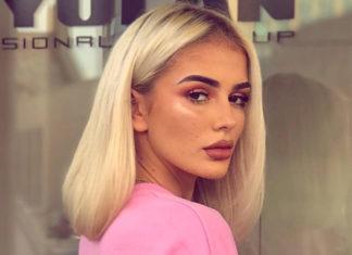 Hart! Für ihre neue Single wird Loredana Zefi krass gehatet