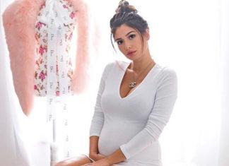 Paola Maria: Ist das Baby da?