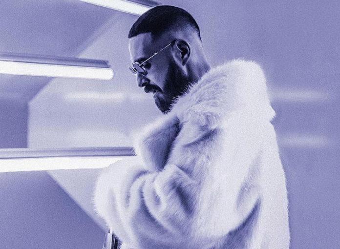 Shindy stürmt die weltweiten Spotify-Charts.