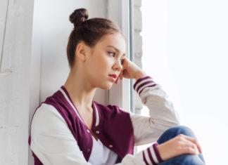 Blue Monday 2019: Heute ist der traurigste Tag des Jahres / Foto: Syda Productions Shutterstock.com