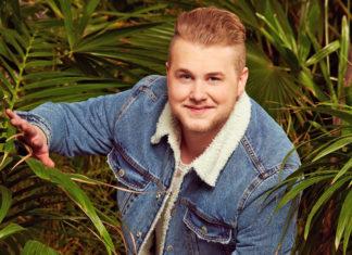 Dschungelcamp 2019: Felix Van Deventer zeigt seine Freundin Antje auf Instagram