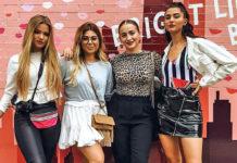 Fashion Week Berlin 2019: Julia Beautx, Nihan und Co laufen auf der Maybelline Show 2019