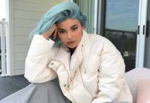Kylie Jenner: Ei bricht ihren Instagram-Rekord