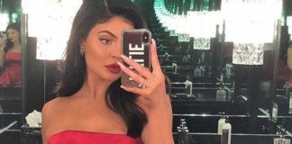 Kylie Jenner hat Baby Stormi als Marke angemeldet