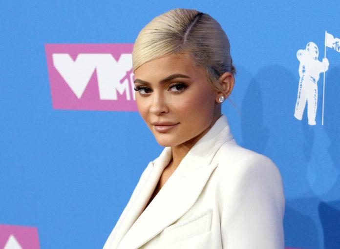 Kylie Jenner bestellt gern beim Lieferservice