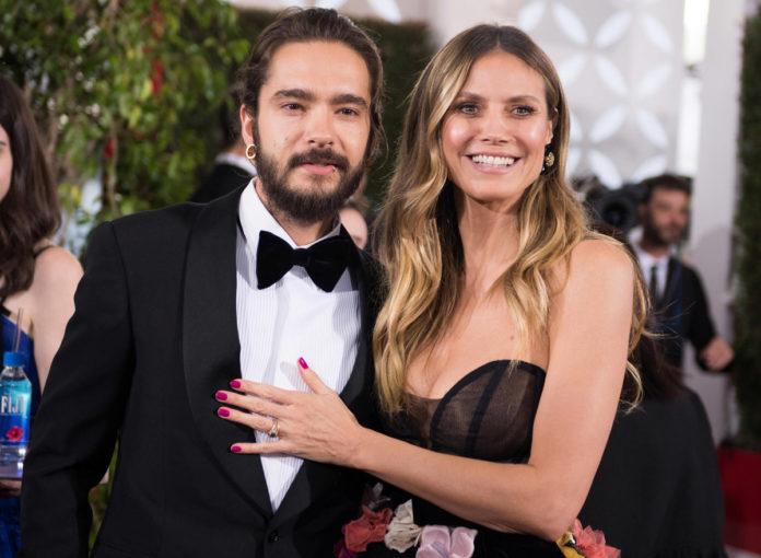 Heidi Klum schwanger: Bekommen sie und Tom Kaulitz ein Baby?