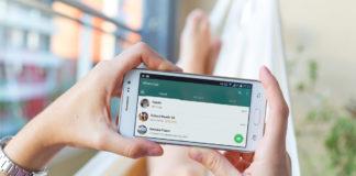 WhatsApp hat neue Verhaltensregeln