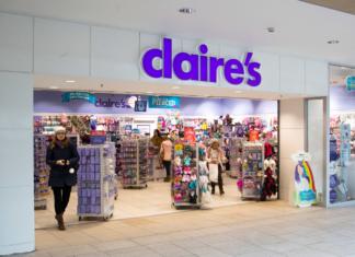 Claire's zieht Kosmetik-Artikel wegen Asbest zurück