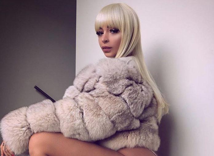 Katja Krasavice: Scheidenpilz nach Promi Big Brother