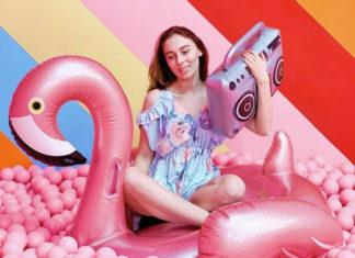 Bibis Beauty Palace Schwester Nadine Heinicke verdient Geld mit Instagram