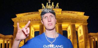 Felix Krull aus München. geht weiter als alle anderen.