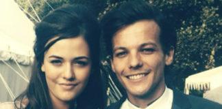 Felicite Tomlinson tot: One Direction-Star Louis Tomlinson trauert um Schwester