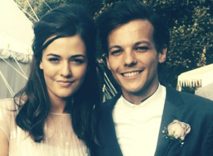 Felicite Tomlinson tot: One Direction-Star Louis Tomlinson trauert um Schwester