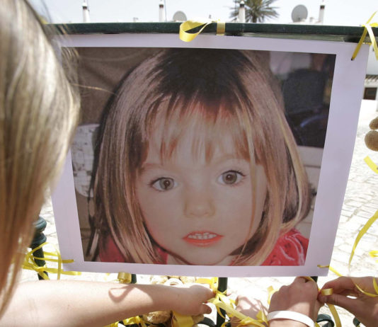 Maddie McCann Mutter macht sich schwere Vorwürfe wegen Madeleines letzen Worten vor dem Verschwinden