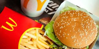 McDonalds: Big Mac für 1 Euro