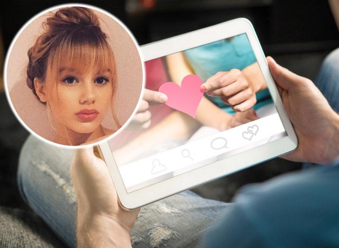 Hatte Rebecca Reusch eine Internet Liebe namens Maxi?
