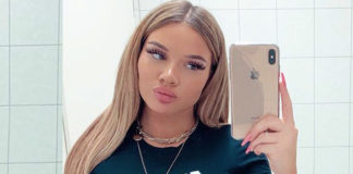 Shirin David hat Stress mit Shindy!