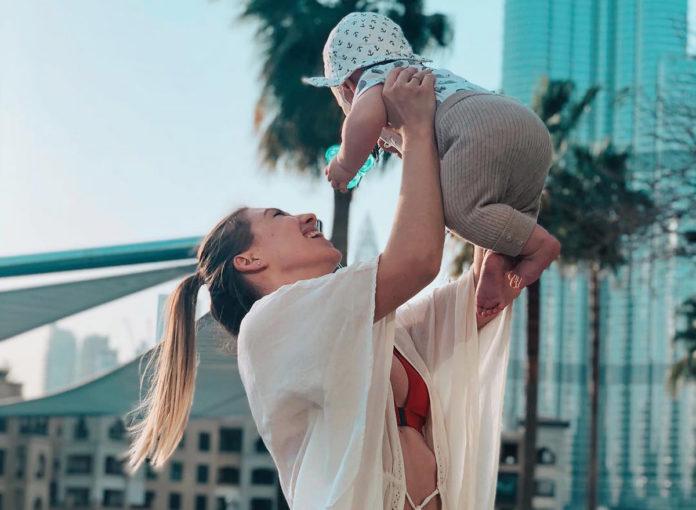 Bibis Beauty Palace: Das ist der Vorname von ihrem Sohn!