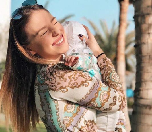 Bibis Beauty Palace hat Lio abgestillt