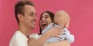 Bibis Beauty Palace: Video von Baby Lio verzückt Fans!