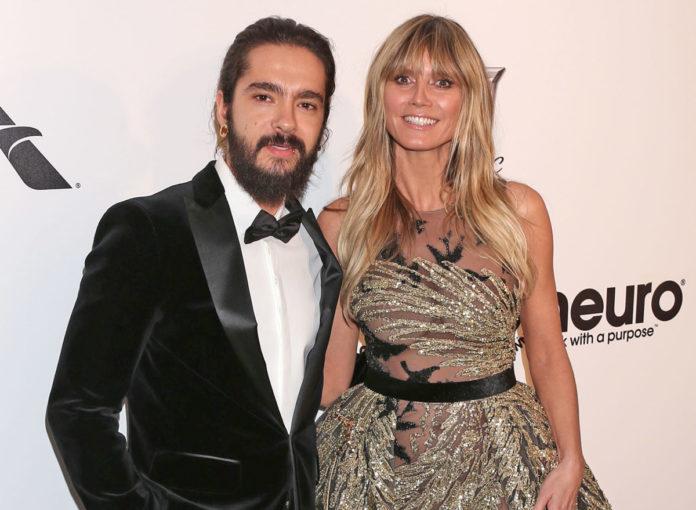 Heidi Klum Hochzeit: Tom Kaulitz will keine Stripperin beim Junggesellenabschied