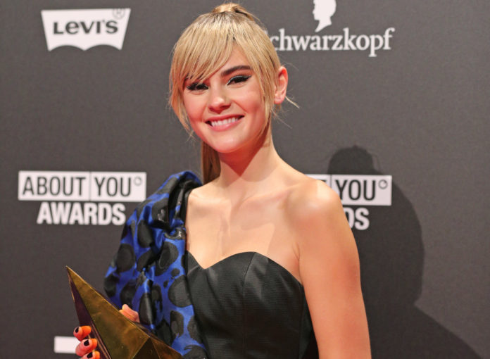 About You Awards 2019 mit Heidi Klum, Stefanie Giesinger, Tom Kaulitz und Co.