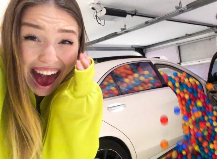 Bibis Beauty Palace hat einen Fail im neuen Video!