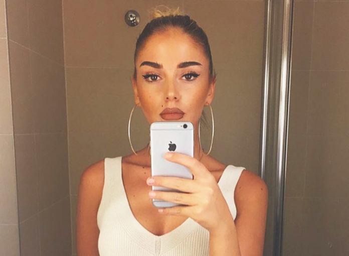 Hör jetzt die neue Single von Loredana Zefi