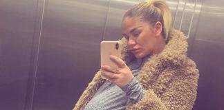 Bald wieder schwanger? Loredana Zefi will mehr Babys.
