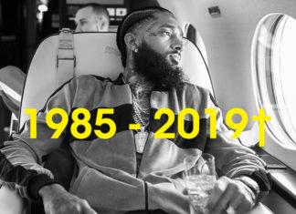 Rapper Nipsey Hussle wurde erschossen. Er wurde nur 33 Jahre alt. Foto: Instagram