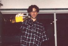 Der Berliner Rapper Ufo361 steht offen zu seinem Drogen-Konsum