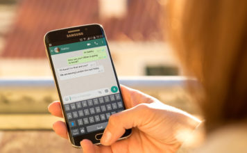 Whatsapp wird im April 2019 abgeschaltet