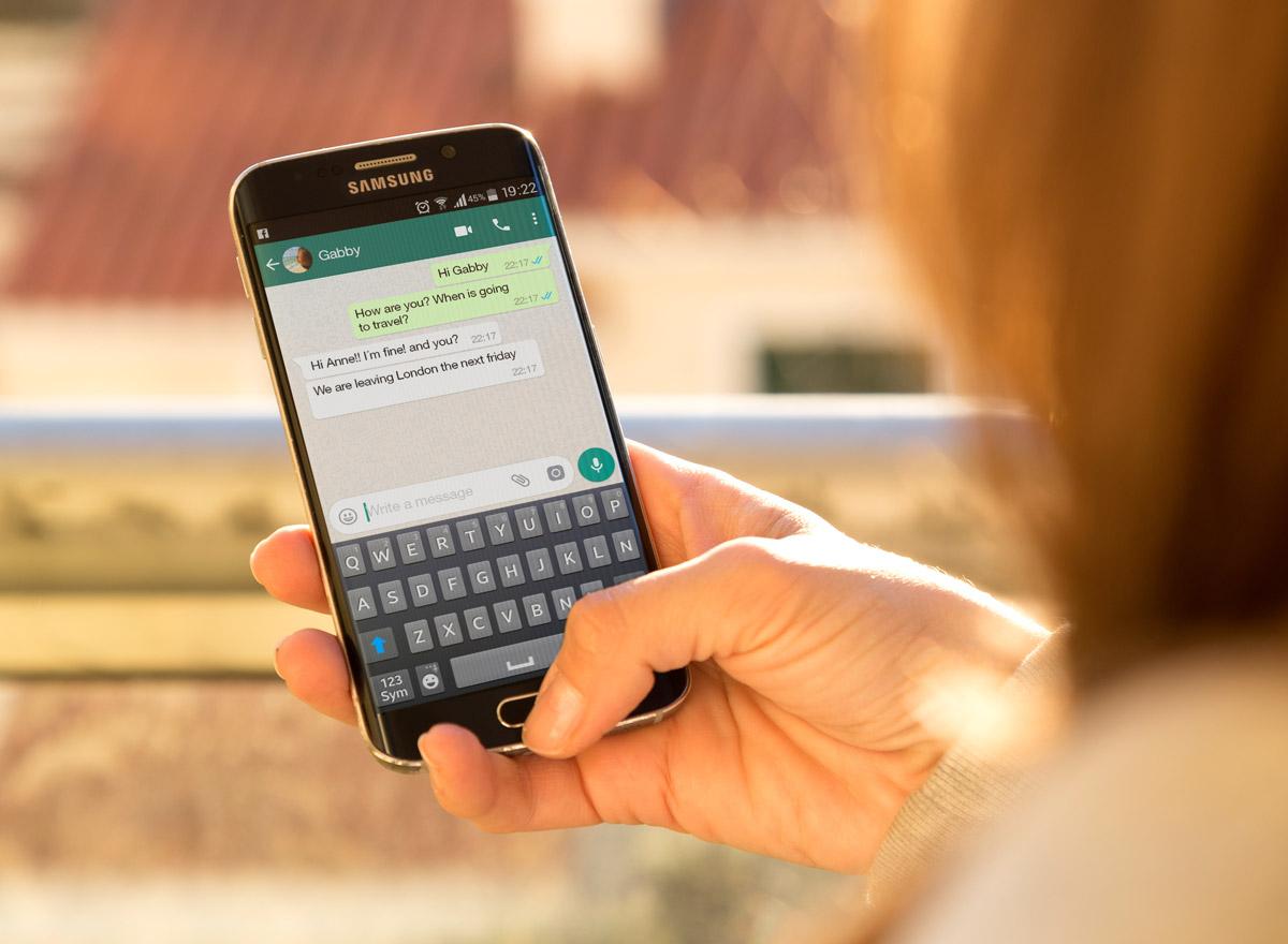 WhatsApp wird auf diesen Handys im Mai 2019 abgeschaltet